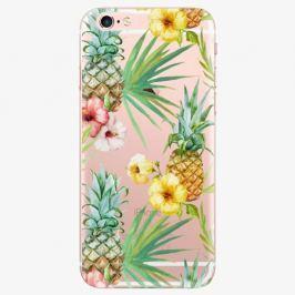 Plastový kryt iSaprio - Pineapple Pattern 02 - iPhone 6 Plus/6S Plus