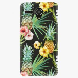 Plastový kryt iSaprio - Pineapple Pattern 02 - Lenovo A606