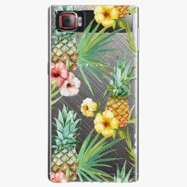 Plastový kryt iSaprio - Pineapple Pattern 02 - Lenovo Z2 Pro