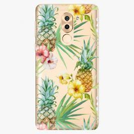 Plastový kryt iSaprio - Pineapple Pattern 02 - Huawei Honor 6X