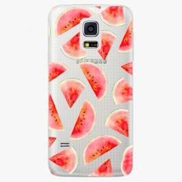 Plastový kryt iSaprio - Melon Pattern 02 - Samsung Galaxy S5 Mini