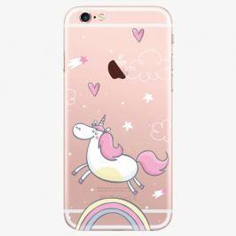 Plastový kryt iSaprio - Unicorn 01 - iPhone 6 Plus/6S Plus