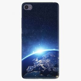 Plastový kryt iSaprio - Earth at Night - Lenovo S90