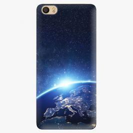 Plastový kryt iSaprio - Earth at Night - Xiaomi Mi5