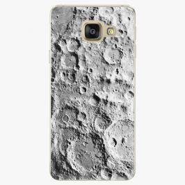 Plastový kryt iSaprio - Moon Surface - Samsung Galaxy A5 2016