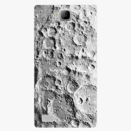 Plastový kryt iSaprio - Moon Surface - Huawei Honor 3C