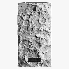 Plastový kryt iSaprio - Moon Surface - Lenovo A2010