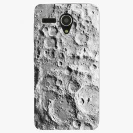 Plastový kryt iSaprio - Moon Surface - Lenovo A606