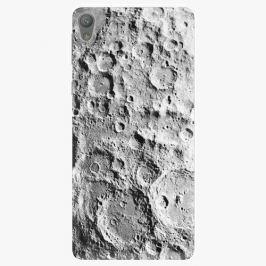 Plastový kryt iSaprio - Moon Surface - Sony Xperia E5