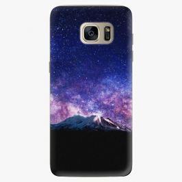 Plastový kryt iSaprio - Milky Way - Samsung Galaxy S7 Edge
