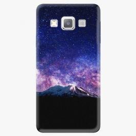 Plastový kryt iSaprio - Milky Way - Samsung Galaxy A7