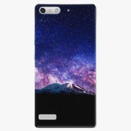 Plastový kryt iSaprio - Milky Way - Huawei Ascend G6
