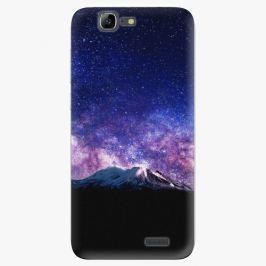 Plastový kryt iSaprio - Milky Way - Huawei Ascend G7