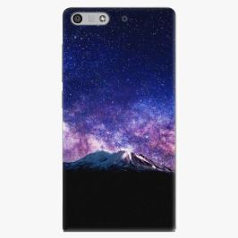 Plastový kryt iSaprio - Milky Way - Huawei Ascend P7 Mini