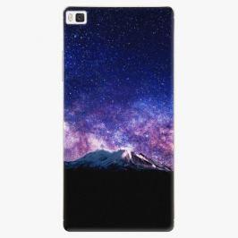 Plastový kryt iSaprio - Milky Way - Huawei Ascend P8
