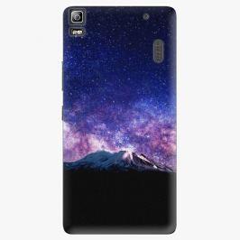 Plastový kryt iSaprio - Milky Way - Lenovo A7000