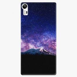 Plastový kryt iSaprio - Milky Way - Lenovo Vibe Shot