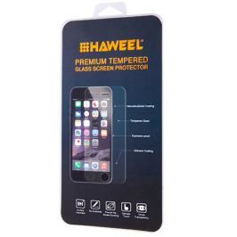 Tvrzené sklo Haweel pro Huawei Y3 2017