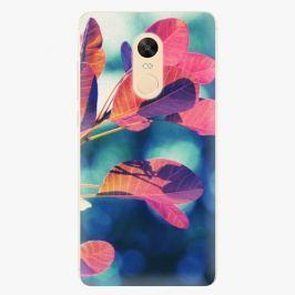 Plastový kryt iSaprio - Autumn 01 - Xiaomi Redmi Note 4X