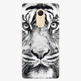 Plastový kryt iSaprio - Tiger Face - Xiaomi Redmi Note 4X