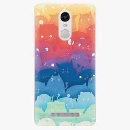 Plastový kryt iSaprio - Cats World - Xiaomi Redmi Note 3 Pro