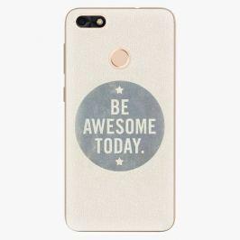 Plastový kryt iSaprio - Awesome 02 - Huawei P9 Lite Mini