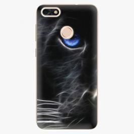 Plastový kryt iSaprio - Black Puma - Huawei P9 Lite Mini
