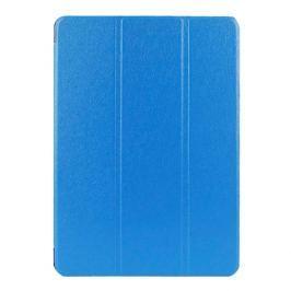 Kožený kryt / pouzdro Smart Cover iSaprio pro iPad Air 2 modrý
