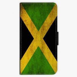 Flipové pouzdro iSaprio - Flag of Jamaica - Nokia 6