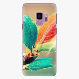 Plastový kryt iSaprio - Autumn 02 - Samsung Galaxy S9