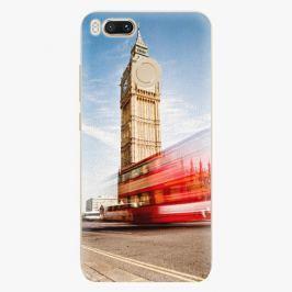 Plastový kryt iSaprio - London 01 - Xiaomi Mi A1