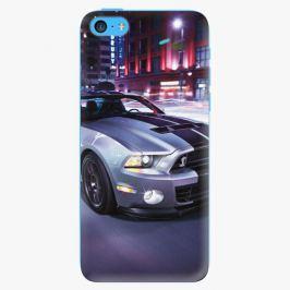 Plastový kryt iSaprio - Mustang - iPhone 5C