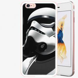 Plastový kryt iSaprio - Imperium - iPhone 6/6S - Rose Gold