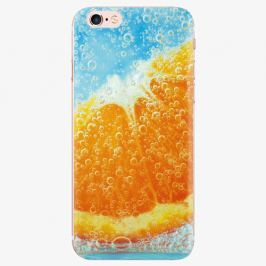 Plastový kryt iSaprio - Orange Water - iPhone 7