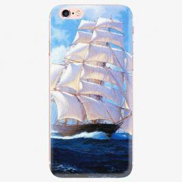 Plastový kryt iSaprio - Sailing Boat - iPhone 7