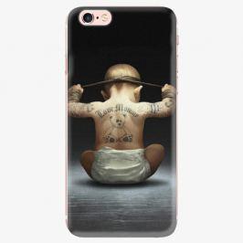 Plastový kryt iSaprio - Crazy Baby - iPhone 7 Plus