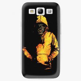 Plastový kryt iSaprio - Chemical - Samsung Galaxy S3