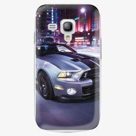 Plastový kryt iSaprio - Mustang - Samsung Galaxy S3 Mini