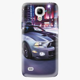 Plastový kryt iSaprio - Mustang - Samsung Galaxy S4 Mini