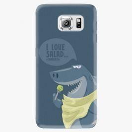 Plastový kryt iSaprio - Love Salad - Samsung Galaxy S6