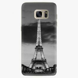 Plastový kryt iSaprio - Midnight in Paris - Samsung Galaxy S7 Edge