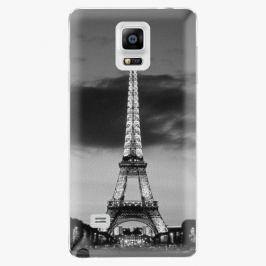 Plastový kryt iSaprio - Midnight in Paris - Samsung Galaxy Note 4