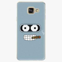 Plastový kryt iSaprio - Bender - Samsung Galaxy A5 2016