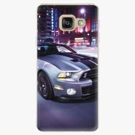 Plastový kryt iSaprio - Mustang - Samsung Galaxy A5 2016
