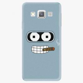 Plastový kryt iSaprio - Bender - Samsung Galaxy A7 Pouzdra, kryty a obaly na mobil Samsung Galaxy A7