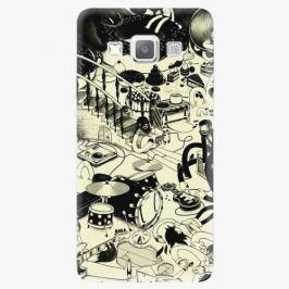 Plastový kryt iSaprio - Underground - Samsung Galaxy A7