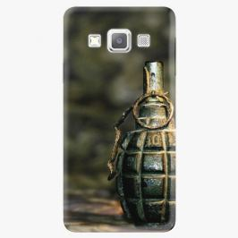 Plastový kryt iSaprio - Grenade - Samsung Galaxy A7