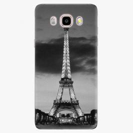 Plastový kryt iSaprio - Midnight in Paris - Samsung Galaxy J5 2016