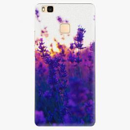 Plastový kryt iSaprio - Lavender Field - Huawei Ascend P9 Lite