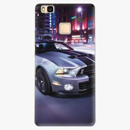 Plastový kryt iSaprio - Mustang - Huawei Ascend P9 Lite